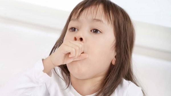 Ho, viêm mũi họng do virus là một trong những bệnh thường gặp ở trẻ