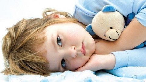 Triệu chứng viêm ruột thừa ở trẻ em