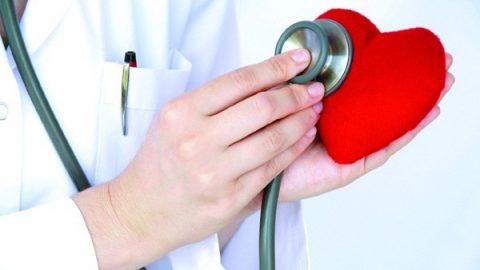 Báo động bệnh thiếu máu cơ tim ở người trẻ
