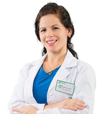 Bác sĩ LISA – Bác sĩ Sản phụ khoa