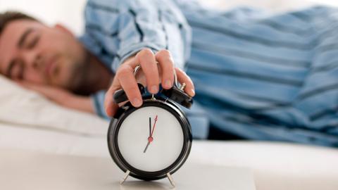 Hiểu lầm phổ biến về giấc ngủ biến chứng nguy hiểm.