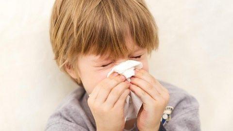 Nguyên nhân gây ho ở trẻ em cách điều trị hiệu quả