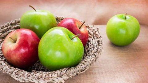 5 thực phẩm giải độc và làm sạch phổi