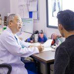 Lần đầu tiên khám bệnh ngoài giờ hành chính mà chi phí
