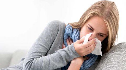 Phương pháp điều trị viêm mũi họng xuất tiết hiệu quả