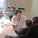 Thêm giờ khám: Giải pháp chăm sóc sức khỏe cho con trọn vẹn