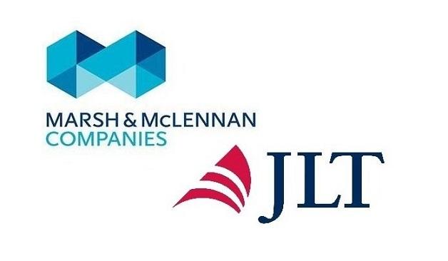Bảo hiểm JLT được Marsh & McLennan mua lại vào năm 2019