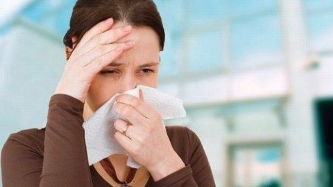 Nguyên nhân bệnh viêm xoang do nhiều nguyên nhân