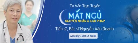 TVTT: Mất ngủ – Nguyên nhân và giải pháp