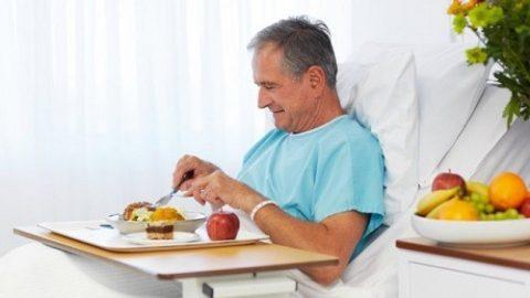 VTV2 kết hợp BV Thu Cúc tư vấn chế độ dinh dưỡng