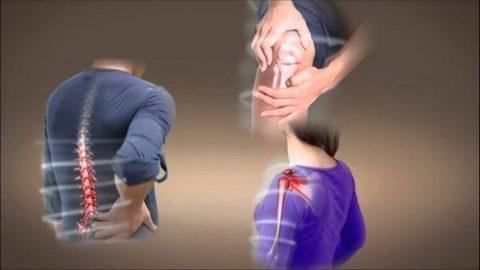 Đau nhức xương khớp cảnh báo bệnh gì?