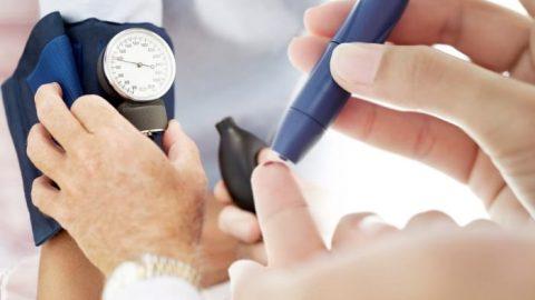 Xét nghiệm đường huyết bệnh lý đái tháo đường