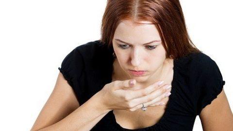 Nguyên nhân gây buồn nôn và tiêu chảy