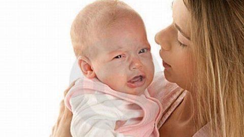 Cảnh giác với bệnh viêm đường ruột ở trẻ em