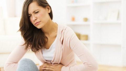 Đau bụng kinh nguyên nhân do đâu?