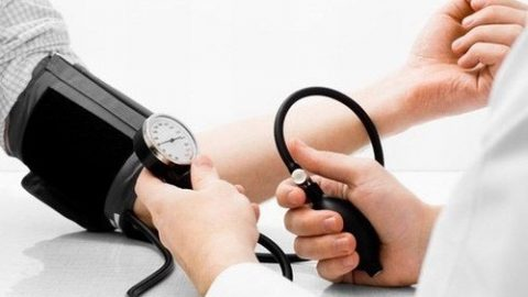 Huyết áp bao nhiêu là cao?đe dọa tính mạng người bệnh