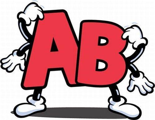 câu hỏi nhóm máu ab có hiếm không?