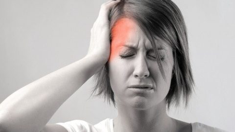 Triệu chứng đau nửa đầu có xu hướng tăng nhanh