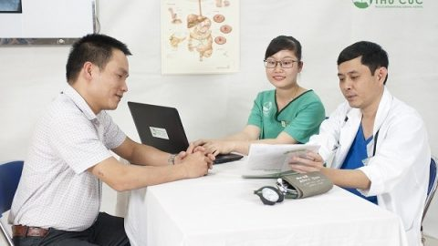Gói khám – Tầm soát phát hiện sớm ung thư Thực quản – Dạ dày – Đại trực tràng