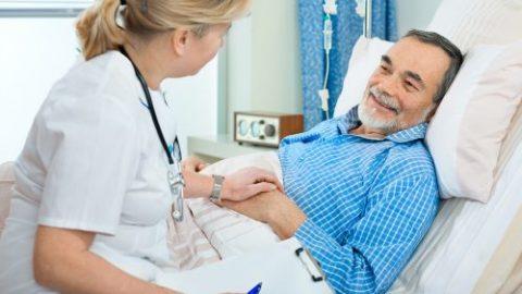 Biến chứng sau xạ trị kéo dài không điều trị