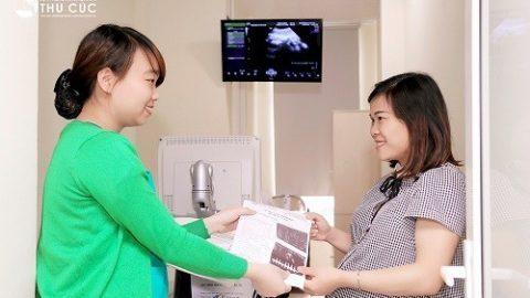 Các xét nghiệm khi mang thai mà mẹ bầu cần biết