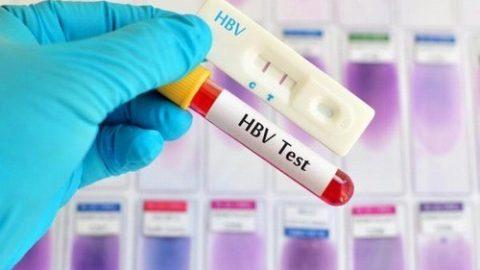 Các xét nghiệm viêm gan B điều trị hiệu quả