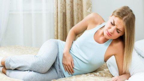 Đau bụng kinh nên làm gì cho nhanh khỏi đau?