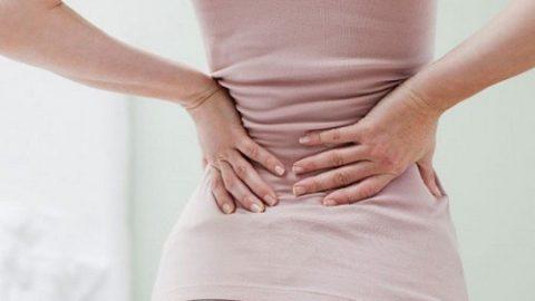 Đau thắt lưng dưới là bệnh gì?