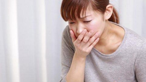 Hay buồn nôn là bệnh gì? đặc điểm của cơn buồn nôn