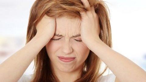 Rối loạn tiền đình là gì? kèm theo ù tai, buồn nôn