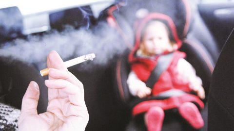 Nguy hiểm khôn lường tác hại của thuốc lá đối với cộng đồng