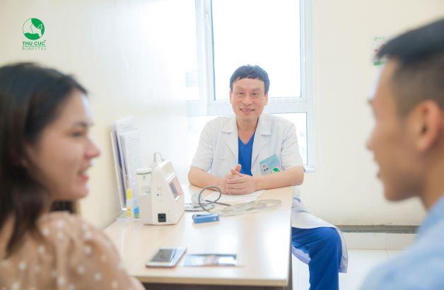 Sau khi thực hiện thủ thuật tháo vòng, chị em cần tuân thủ các quy định của các bác sĩ
