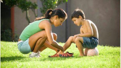 Những điều cần biết về viêm khớp dạng thấp thiếu niên