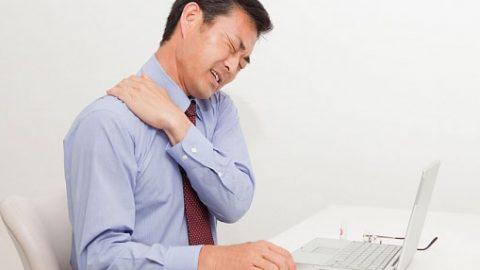 Bệnh đau vai gáy: chữa trị sớm kẻo hối hận