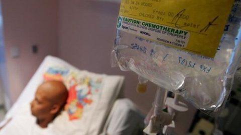Biến chứng vì hóa trị ung thư vì hóa trị ung thư