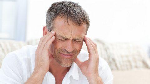 Điều trị chứng đau đầu căn nguyên mạch máu như thế nào?
