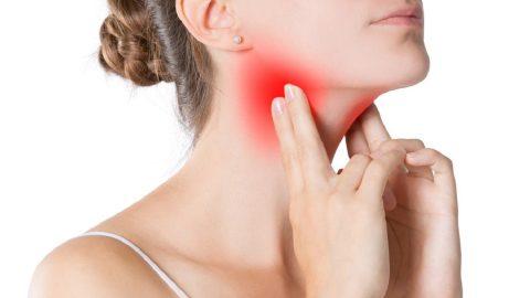Hình ảnh ung thư vòm họng giai đoạn đầu như thế nào?
