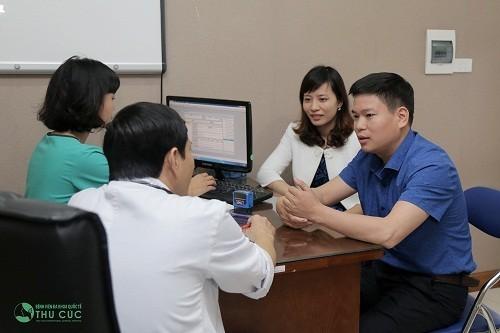 Hình ảnh ung thư vòm họng - Nên đến bệnh viện khám ngay khi phát hiện các triệu chứng ung thư vòm họng