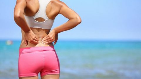 Khám và điều trị thoái hóa cột sống thắt lưng