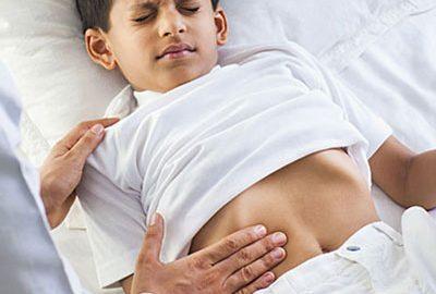 Những điều cần biết về viêm loét dạ dày tá tràng ở trẻ em