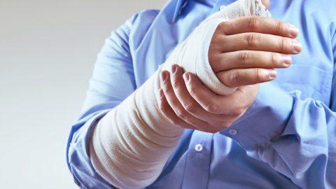 Phẫu thuật gãy xương cánh tay Tại Bệnh viện Thu Cúc