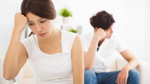 Quan hệ sau khi tháo vòng tránh thai có an toàn không?