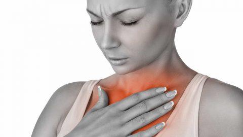 Dấu hiệu ung thư đầu cổ bệnh về mũi, họng thông thường