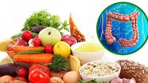 Ung thư trực tràng nên ăn gì? trong khi điều trị bệnh