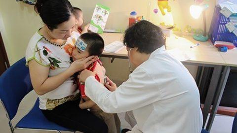 Viêm tiểu phế quản ở trẻ em là gì? Có nguy hiểm không?