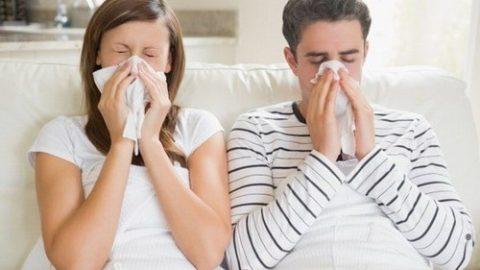 9 bệnh thường gặp vào mùa đông