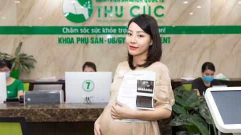 Bật mí 7 dấu hiệu sắp sinh của mẹ bầu ở tuần 38