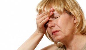 Rối loạn tiền đình cũng là nguyên nhân gây nên những cơn đau đầu sau gáy.