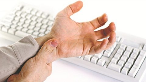 Hội chứng ống cổ tay – nguyên nhân và cách điều trị