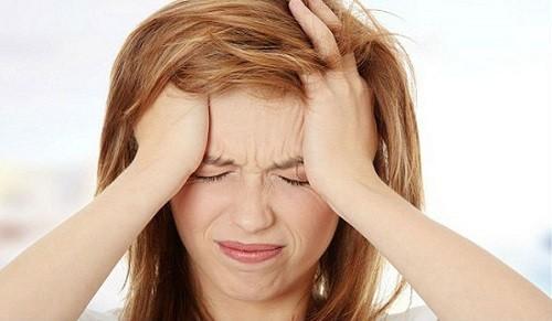 Rối loạn nội tiết tố nữ xảy ra do nhiều nguyên nhân khác nhau
